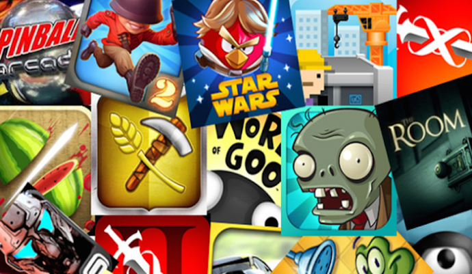 app games